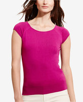 Lauren Ralph Lauren Petite Knit Sweater