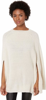 Collection XIIX Women's Knit Pullover Caplet