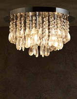Marks and Spencer Agnes Flush Chandelier