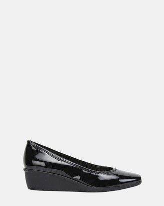 Easy Steps - Women's Black All Pumps - Prism - Size One Size, 8 at The Iconic