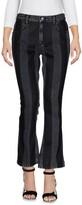 Alexander Wang Denim pants - Item 42608932