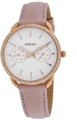 Fossil Women's Tailor Watch