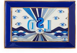 Jonathan Adler Druggist LSD Rectangle Tray