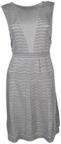 Missoni Gathered Waist Dress