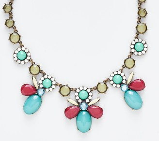 Susan Graver Statement Necklace