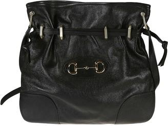 Gucci 1955 Horsebit Messenger Bag