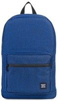Herschel Men's Pop Quiz Aspect Backpack - Blue