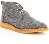 Toms Men's Hill-Side Mateo Chukka Boots