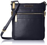 Tommy Hilfiger Savanna Leather Crossbody