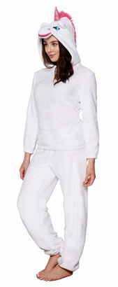 Lora Dora Womens Fleece Twosie Set