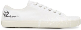 Maison Margiela Tabi low-top sneakers