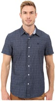 Timberland Parker River Indigo Shirt