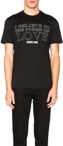 Givenchy Power of Love Tee