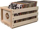 Crosley Wood Record Storage Crate