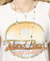 Denim & Supply Ralph Lauren Sleeveless Surf-Graphic Top