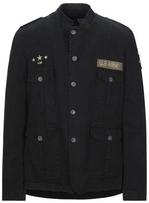 Eleven Paris BL.11 BLOCK Jacket