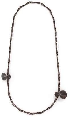 Noni Design Asmara Necklace Black