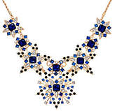 "C. Wonder 19"" Starburst Statement Necklace"