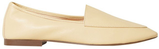 Seed Heritage Leather Loafer
