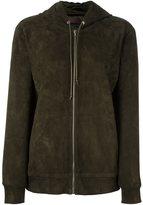 Stouls 'Carave Lour Samboise' jacket