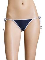 Wildfox Couture Women's Plane Reversible Bikini Bottom