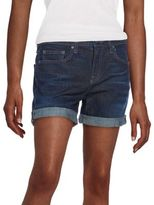 Vince Mason Denim Shorts
