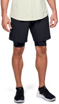 Under Armour Men's Project Rock Unstoppable Shorts
