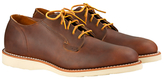 Red Wing Oxford Shoes