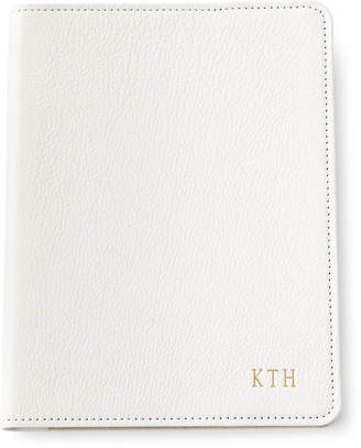 Graphic Image Leather 9 Notebook Personalized