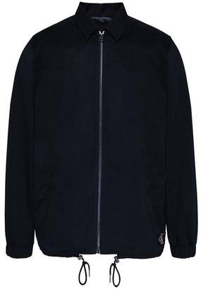 Calvin Klein Jeans Institutional Logo Coach Jacket