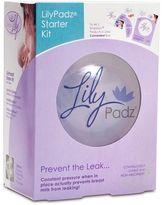 Lilypadz Silicone Nursing Pad Starter Kit