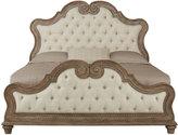 Horchow Marietta Queen Bed