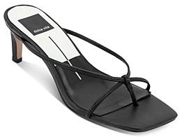 Dolce Vita Women's Kayden Strappy Slip On Sandals