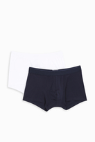 Sunspel Double Pack Of Trunks