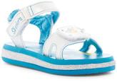 Skechers Sunnies Smile Awhile Light-Up Sandal (Toddler)