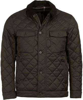 Barbour Maesbury Quilt Jacket - Men's