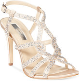 INC International Concepts Women's Randii Evening Sandals, Only at Macy's