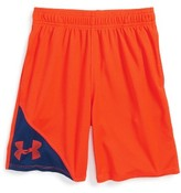 Under Armour Toddler Boy's Prototype Athletic Heatgear Shorts