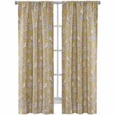 Asstd National Brand Richloom J Bird 2-Pack Rod-Pocket Curtain Panels