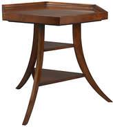 Mr & Mrs Howard Cushing Hex Side Table