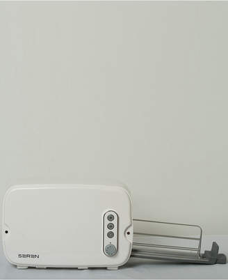 Berghoff Seren Side Loading Toaster with Silver Panel
