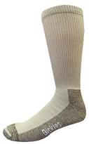 Dickies Men's Steel Toe Non-Binding 2-Pack Crew Socks