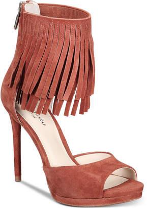 Kenneth Cole New York Women Geneva Dress Sandals Women Shoes