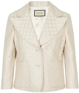 Gucci GG jacket