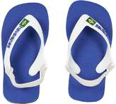 Havaianas Baby Brazil Logo Flip-Flop Boys Shoes