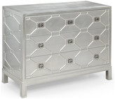 Bassett Mirror Sterling Hall Chest