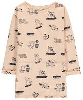 Hundred Pieces Cats Dress