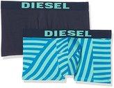 Diesel Men's 00S9DZ 0TAOI Boxer Briefs