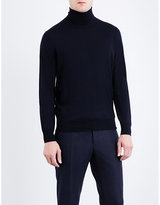 Lardini Turtleneck Merino-wool Jumper