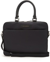WANT Les Essentiels Haneda nylon briefcase